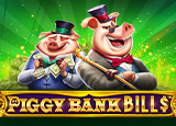 Piggy Bank Bills™