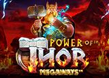 Power of Thor Megaways™